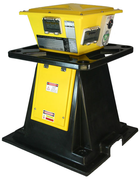 LIFEGUARD 16 HARDWIRED - SPECIFICALLY MODIFIED TO MEET ETU REQUIREMENTS IN VICTORIA