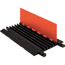 Cable-ramp